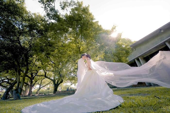 海外婚紗 海外自助婚紗